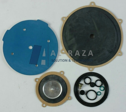 TARTARINI DIAPHRAGM KIT