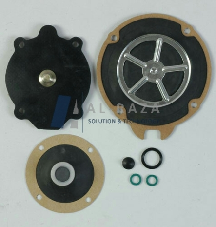SAGAS DIAPHRAGM KIT