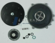 LOVATOT TYPE DIAPHRAGM KIT