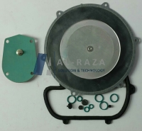 BRC AT 90 E DIAPHRAGM KIT