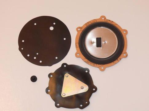 IMPCO GLP DIAPHRAGM KIT