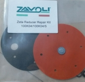ZAVOLI JETA DIAPHRAGM KIT